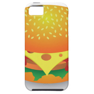 humburger etui fürs iPhone 5