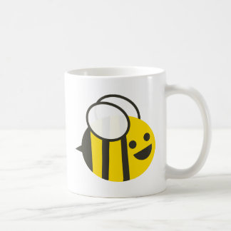 Hummel-Bienen-Tasse Kaffeetasse