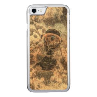 Hummel Carved iPhone 8/7 Hülle