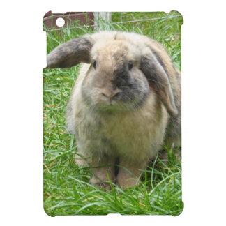 Hummel-Kaninchen iPad Mini Hülle