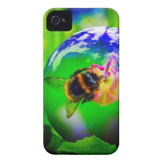 Hummel - Lichtspiel iPhone 4 Cover