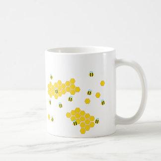 Hummel-Summen Kaffeetasse