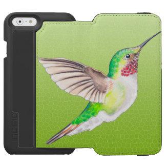 Hummer Limon Incipio Watson™ iPhone 6 Geldbörsen Hülle