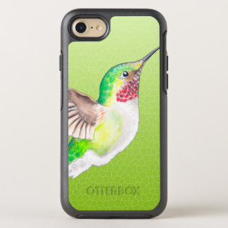 Hummer Limon OtterBox Symmetry iPhone 8/7 Hülle