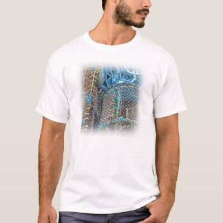 Hummer-Netze T-Shirt