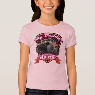 Hummer-Wochenenden-Fahrt T-Shirt