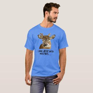 Humorvolle Hypnotik T-Shirt