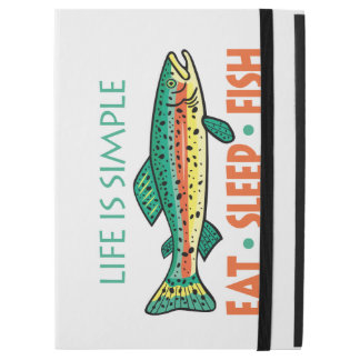 Humorvolles Fischen-Sprichwort