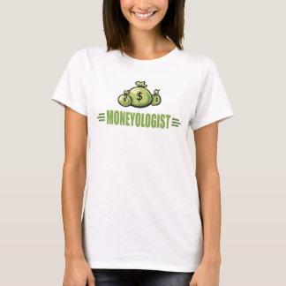 Humorvolles Geld T-Shirt