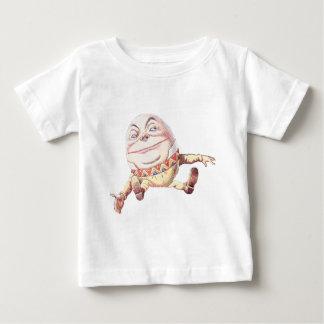 Humpty Dumpty Farbe Baby T-shirt