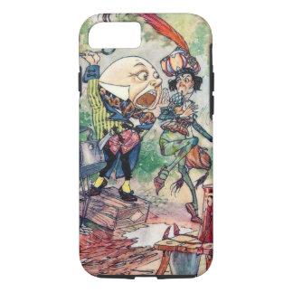 Humpty Dumpty im Märchenland iPhone 8/7 Hülle