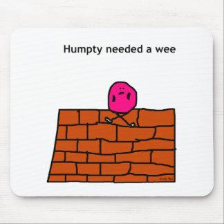 Humpty Mousemat Mauspads