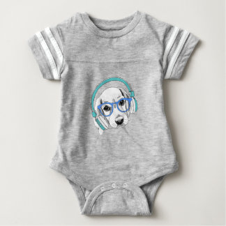 HUND BABY STRAMPLER