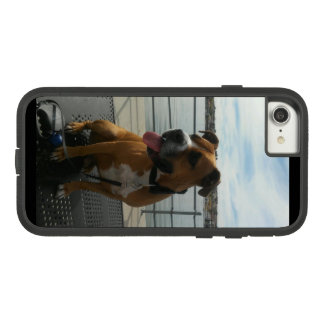 Hund Case-Mate Tough Extreme iPhone 8/7 Hülle