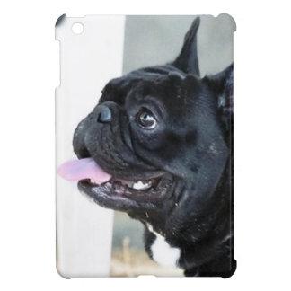Hund der französischen Bulldogge iPad Mini Hülle