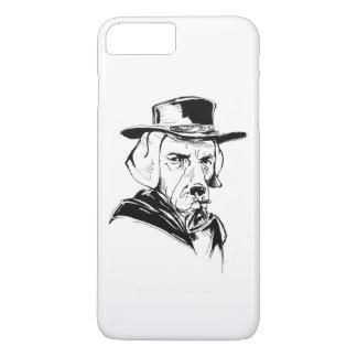 Hund Eastwood iPhone 8 Plus/7 Plus Hülle