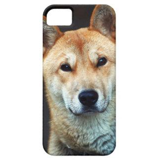 Hund Etui Fürs iPhone 5