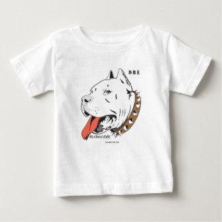HUND klassische bby T Hemden
