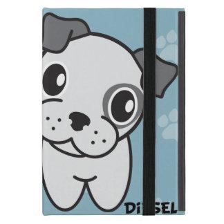 Hund Rockets Cartoons™ - Diesel Hülle Fürs iPad Mini