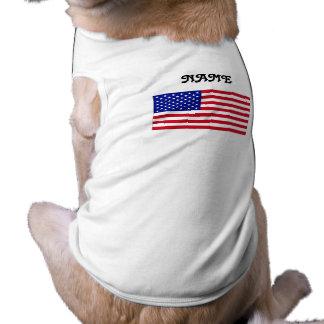 HUND USA T-Shirt