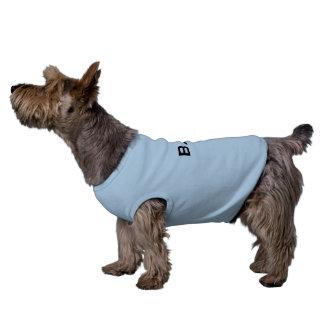 HundBae Shirt Ärmelfreies Hunde-Shirt