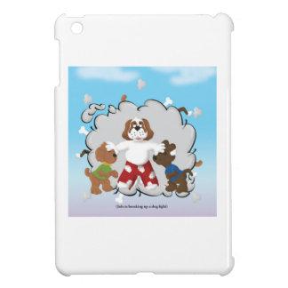 Hunde iPad Mini Hülle