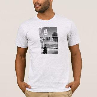 Hunde Nr. 2 erlaubt T-Shirt