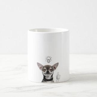 Hunde und Gekritzel - Hundeideen-Tasse Kaffeetasse