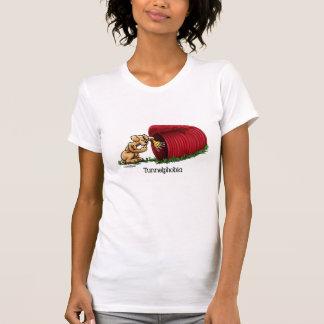 HundeAgility-Tunnelt-shirt T-Shirt