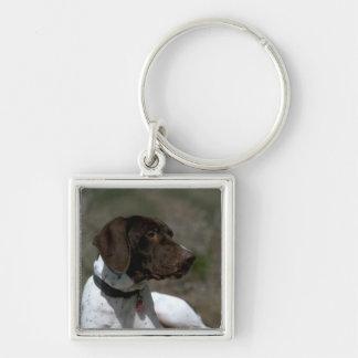 HundeFoto Schlüsselanhänger