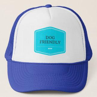 Hundefreundliche Speicher-Maschen-Hüte Truckerkappe