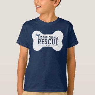Hundeknochen Störungsbesuch T T-Shirt