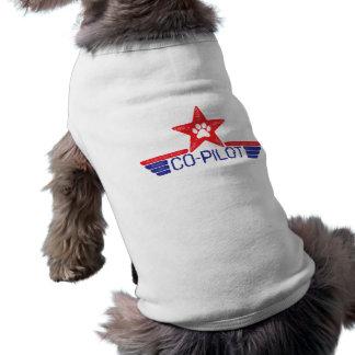 Hundekopilot Shirt