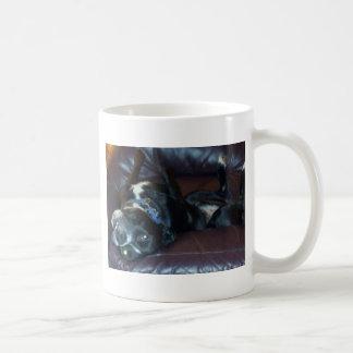 Hundeliebhaber! Kaffeetasse