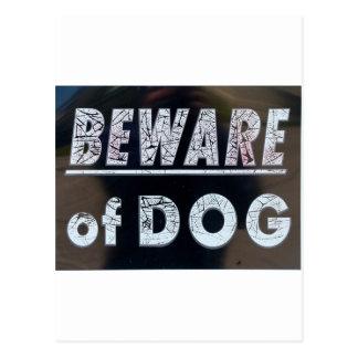 Hundeliebhaber Postkarten