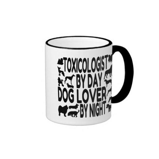 Hundeliebhaber-Toxikologe Teehaferl