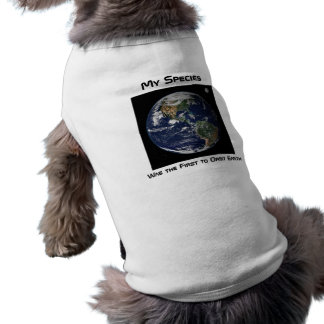 Hundeorbiter Shirt
