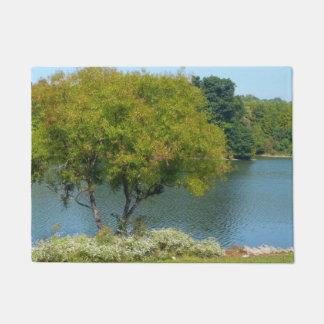 Hundertjähriger See in Ellicott Stadt Maryland Türmatte