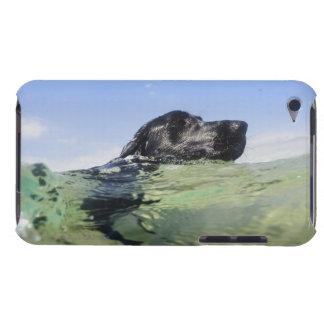 Hundeschwimmen iPod Touch Case