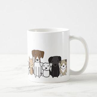 HundeTasse Kaffeetasse