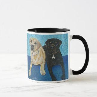 HundeTasse Tasse