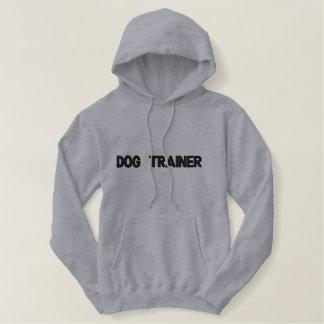 Hundetrainer Hoodie