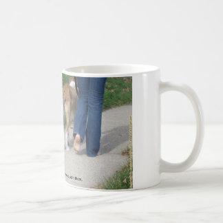 Hundetraining ist- etwas, das wir mit unseren kaffeetasse