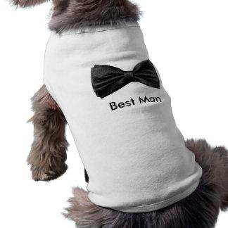 HundeTrauzeuge-Shirt T-Shirt