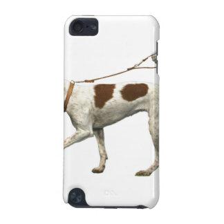 Hundewanderer - HundeSchwanz - braque Heiliges iPod Touch 5G Hülle