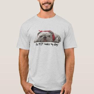 HUNDSTAG BULL T-Shirt