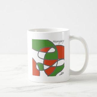 Hungarian1 Kaffeetasse