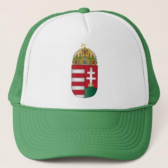 Hungary Truckerkappe