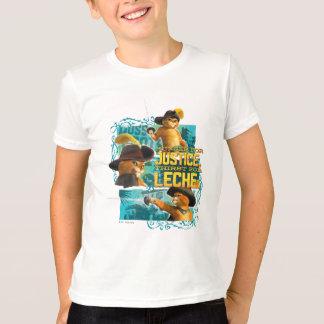 Hunger für Gerechtigkeit T-Shirt