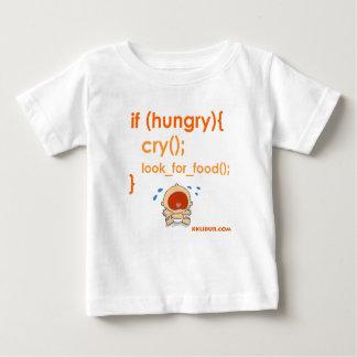 Hungrig Hemd